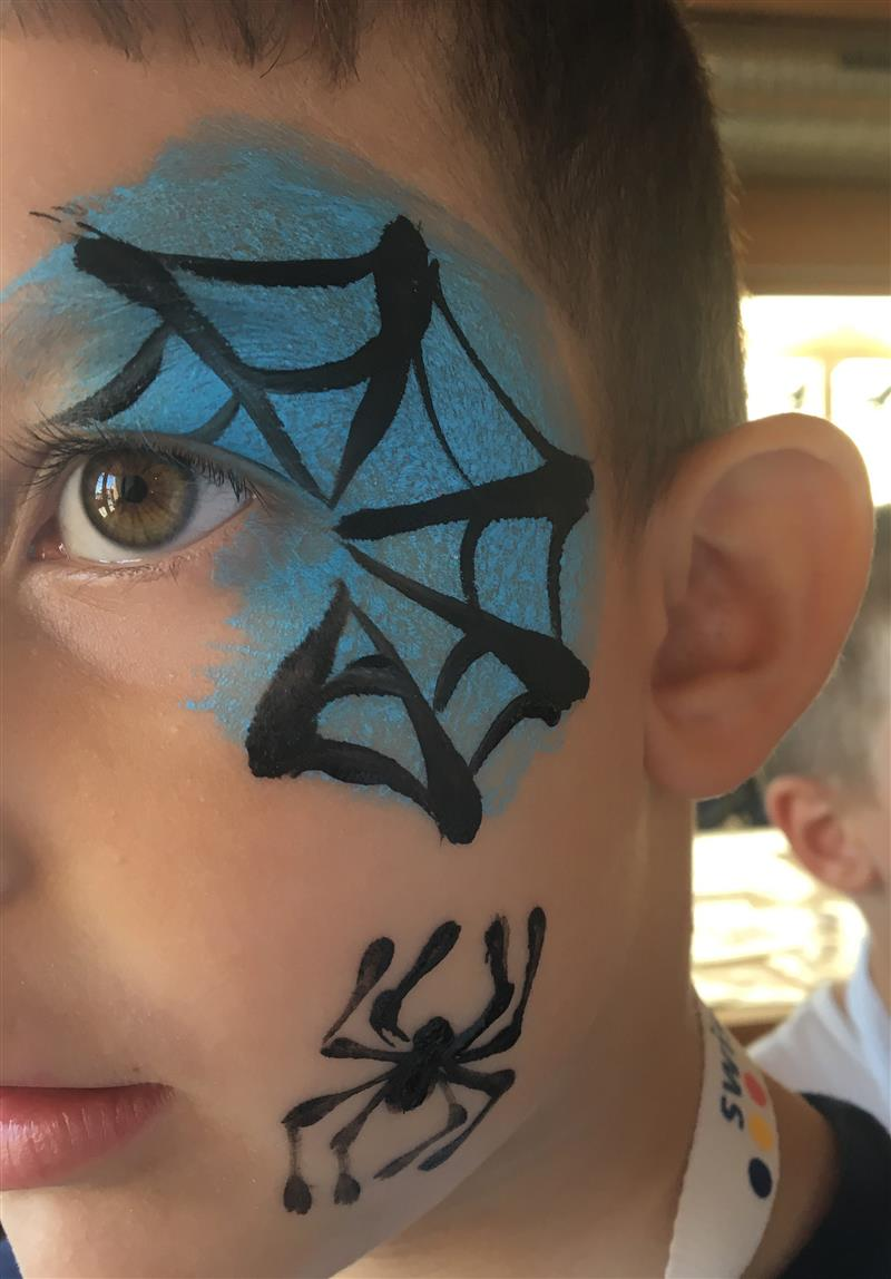 Kinder Event Kinderschminken Für Jeden Anlass